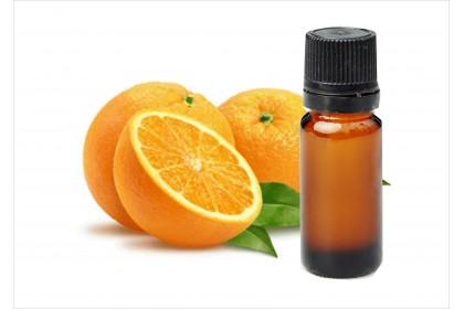 Ulei esential portocala