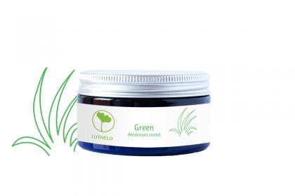 Deodorant GREEN 100 ml