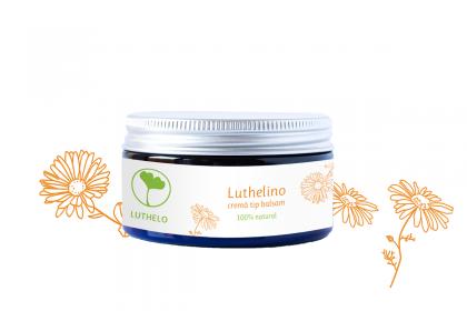 Crema Luthelino - regular size