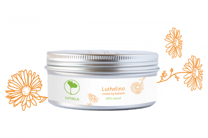 Crema Luthelino - king size