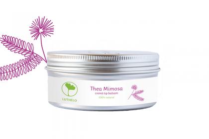 Crema Thea MIMOSA - king size