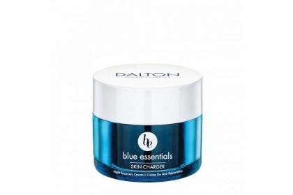 BLUE ESSENTIAL - CREMA REGENERANTA DE NOAPTE - 50 ML